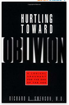 oblivion more