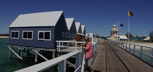 bussellton jetty
