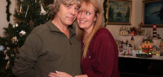 John and Barb