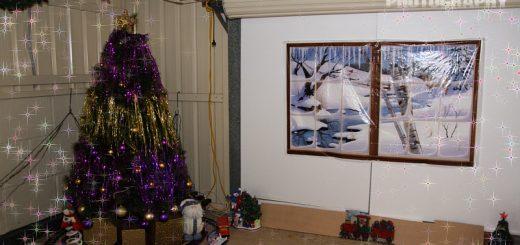 Christmas at Georgies