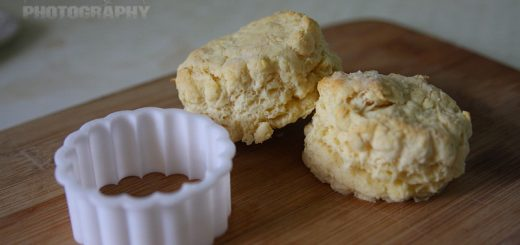 3D printer made scones cutter