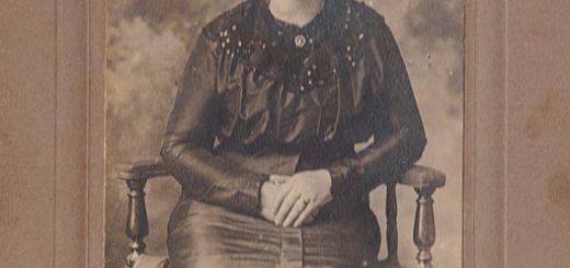 Mary Elizabeth Foreman Carpenter