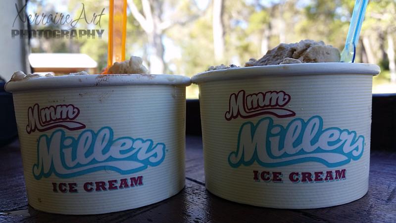 Anniversary: Ice Cream