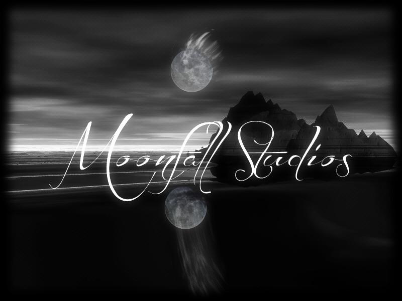 Moonfall Studios, portrait photography