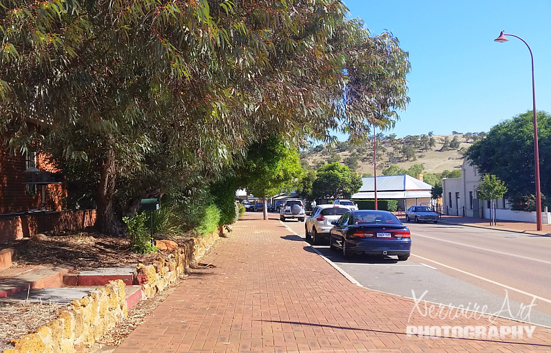 Town of Toodyay