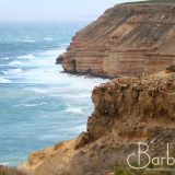Sandstone cliffs of Kalbarri