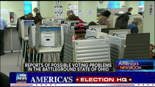 Obama's America: Voter Fraud