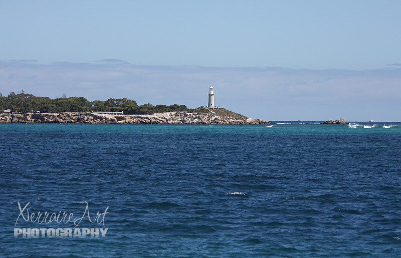 Adventure on Rottnest