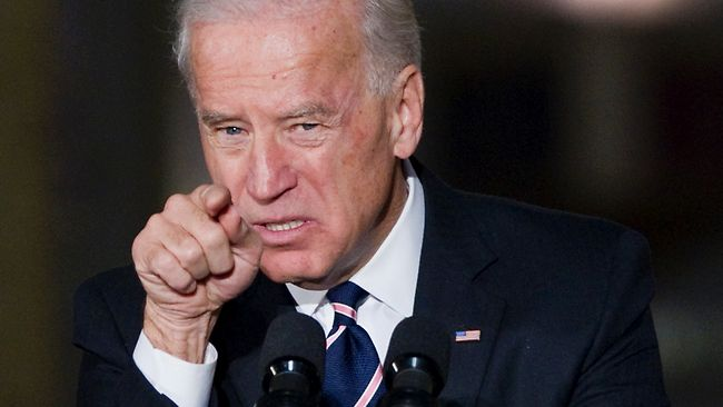 What Is Biden Afraid Of?