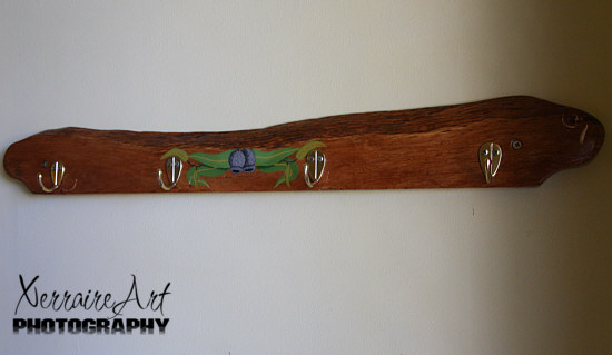 Banksia Coat Rack