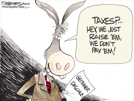 Taxes in a Poem
