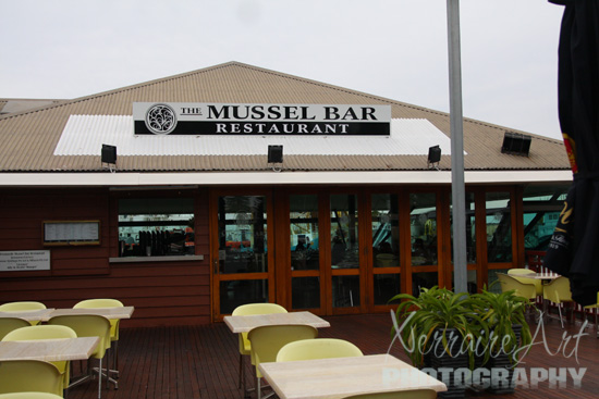 The Mussel Bar