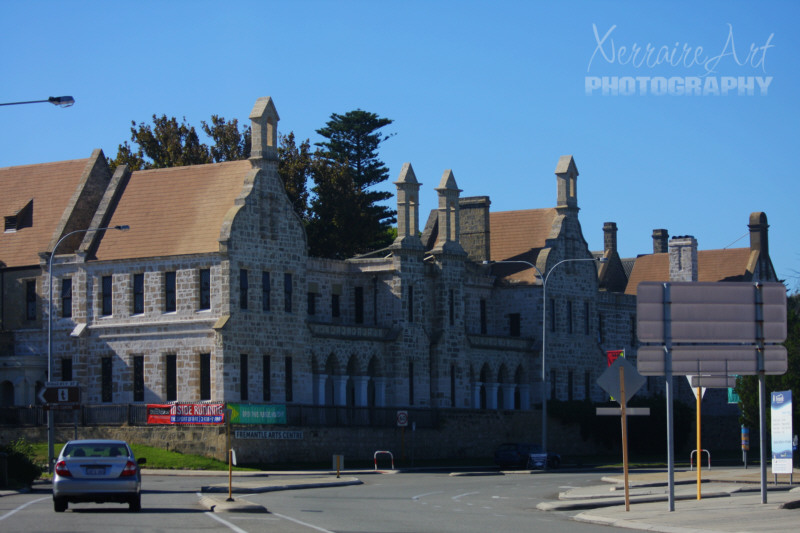Fremantle part 1