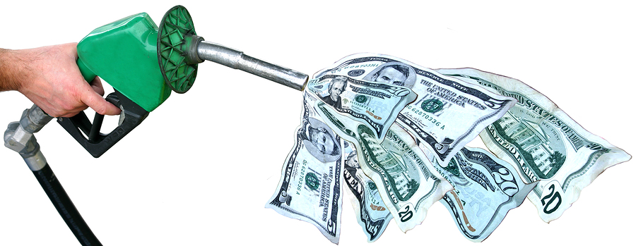 Pump Prices Have Doubled Under Obama