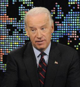 Biden Credits Obama with Iraq War Success