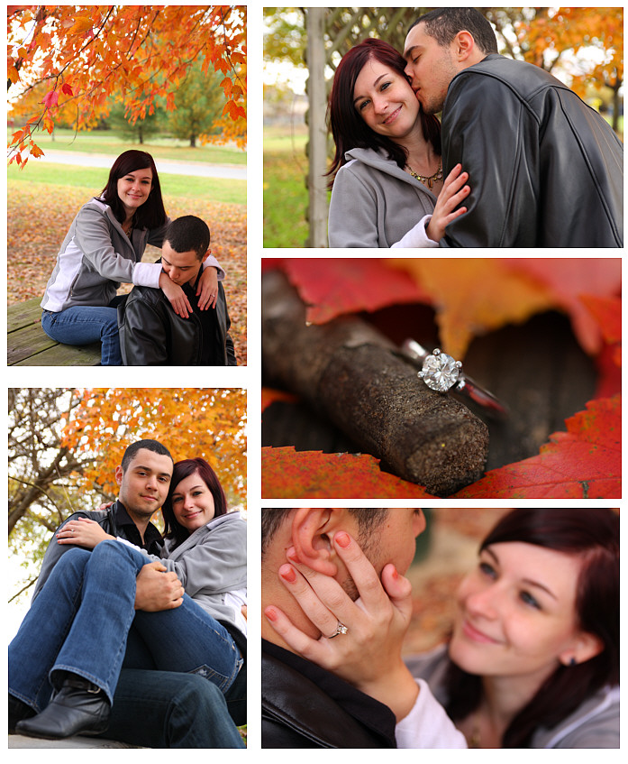 Engagement Photos Kimi and Jon