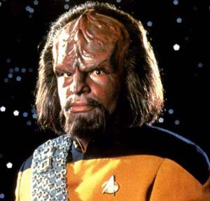 Did Jesus Die for Klingons Too?