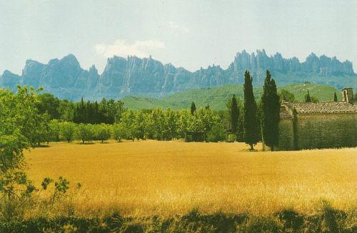 Montserrat 1995