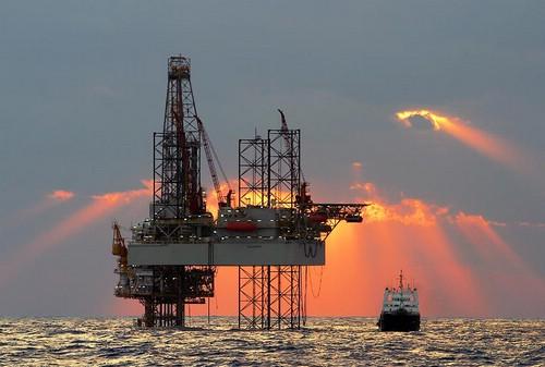 Drilling Delays Ridiculous