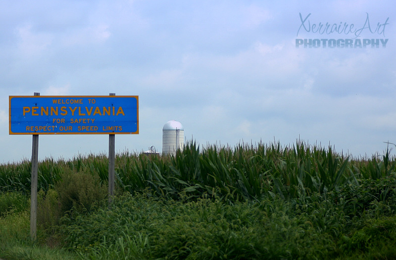 A Visit to Amish Country