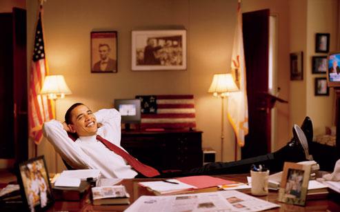 Weakest President In History