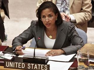 The Miserable Record of Susan Rice