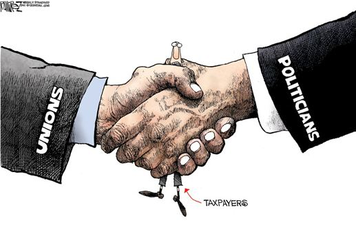 The Taxpayer Needs to Win One