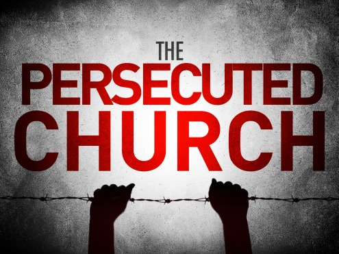 Christian Persecutions and The Media