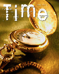 Time Belongs to God