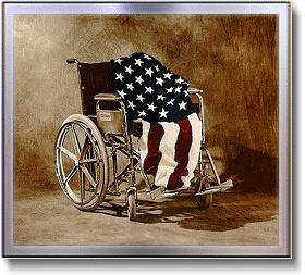 Obamacare and Wounded Warriors