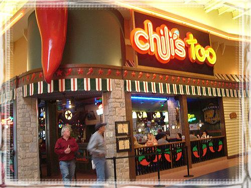 Arundel Mills Mall Food Court Restaurants