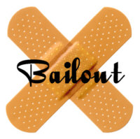 Bailout – Solution or Bandaid