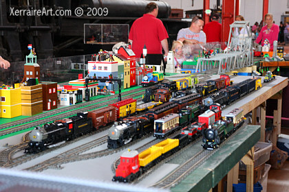 Lego Steam Train Set Lego Train Set