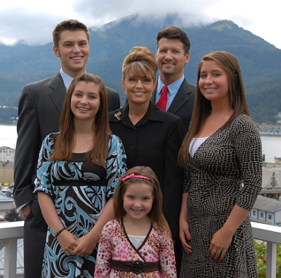 Sarah Palin, More Than Just Alaska's Governor